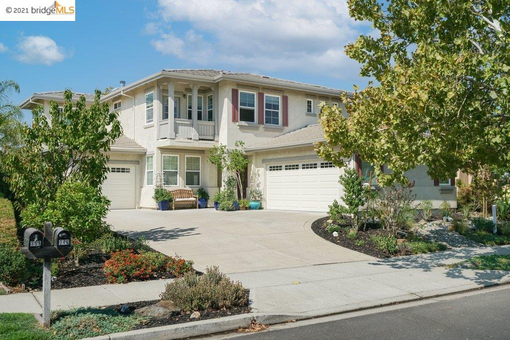 349 Foothill Dr, BRENTWOOD, CA 94513
