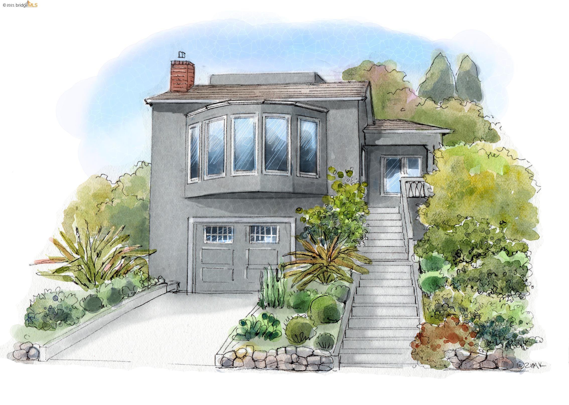 1003 Everett Avenue, OAKLAND, CA 94602