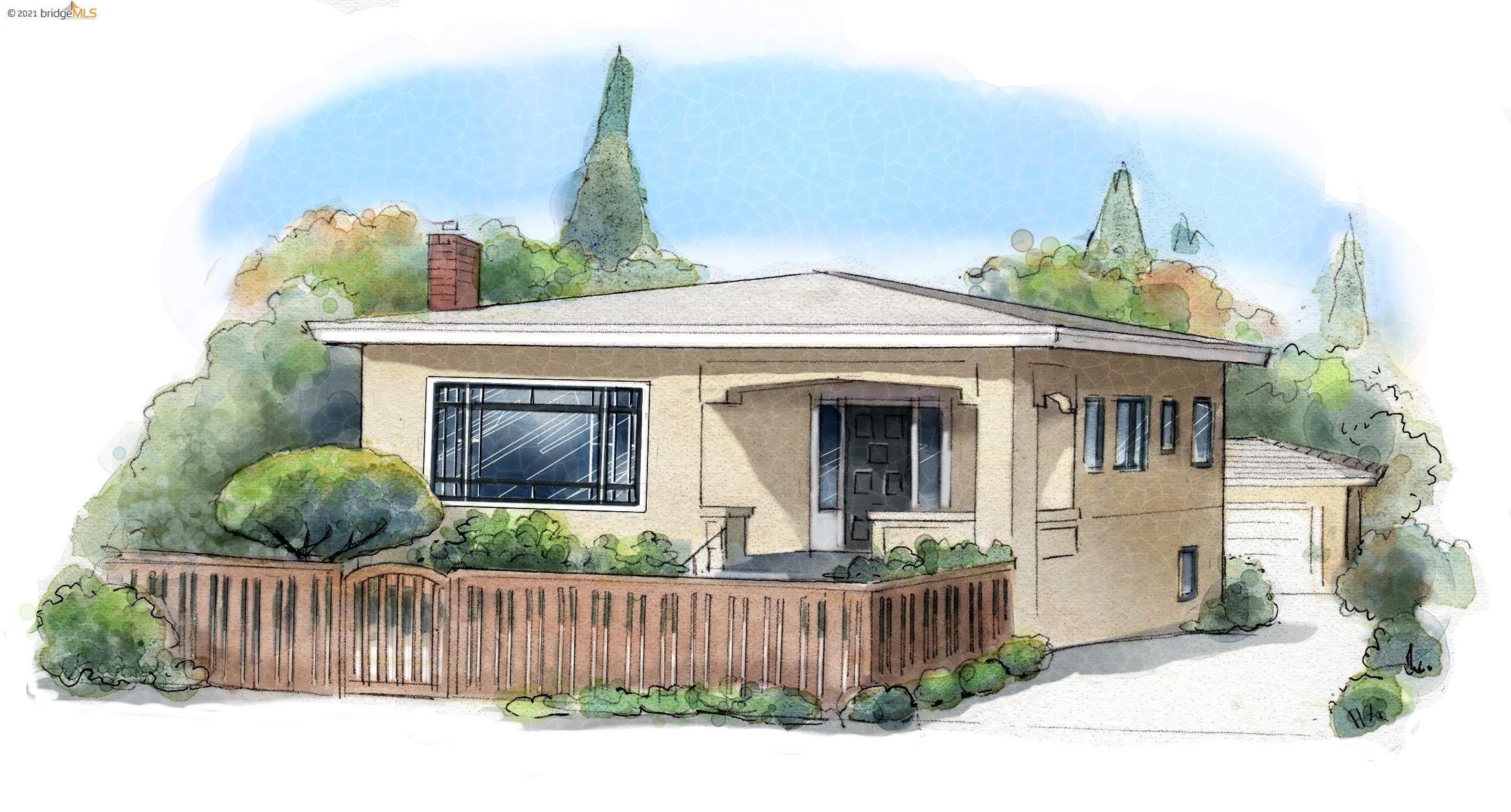 1163 El Centro Avenue, OAKLAND, CA 94602