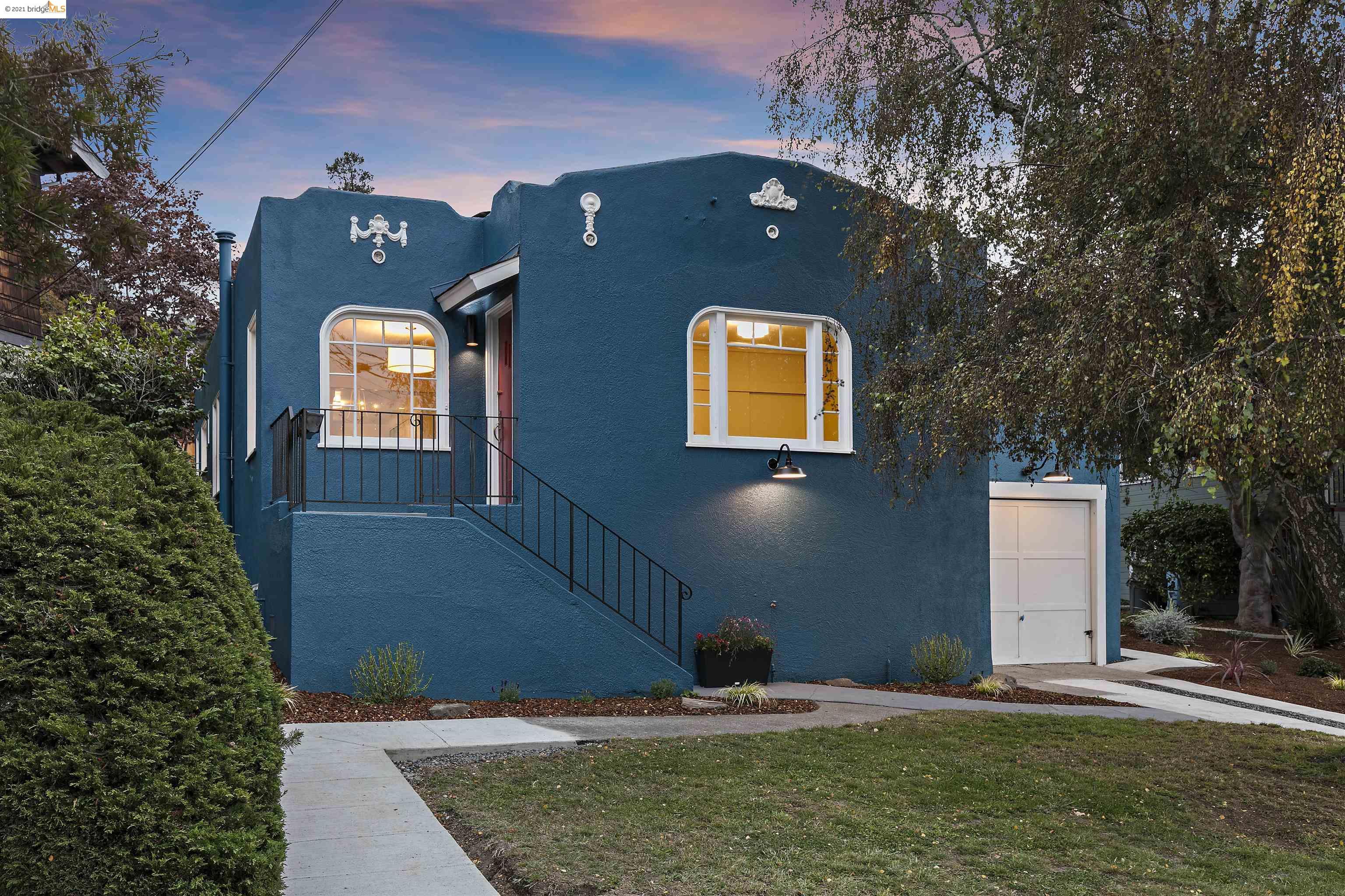 1700 Portland Ave, BERKELEY, CA 94707