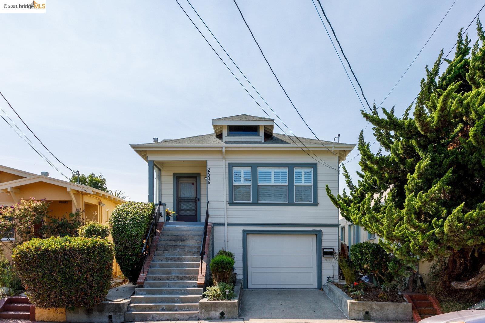 2404 Edwards St, BERKELEY, CA 94702