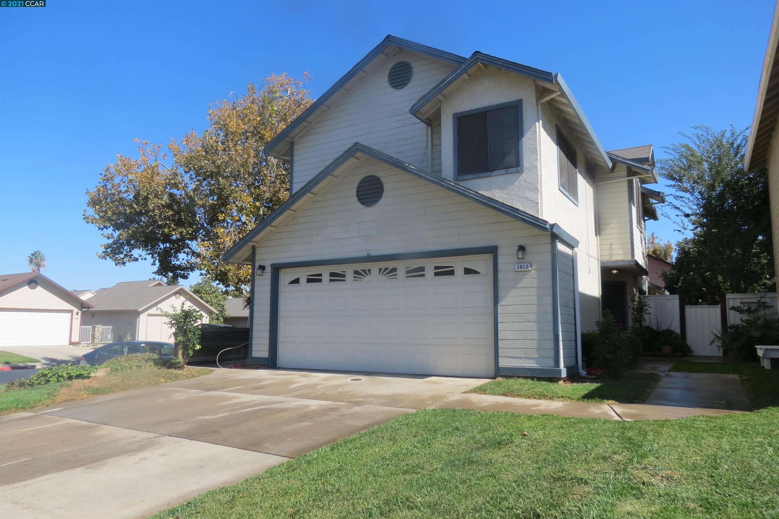1812 Cedarwood Ter, BRENTWOOD, CA 94513