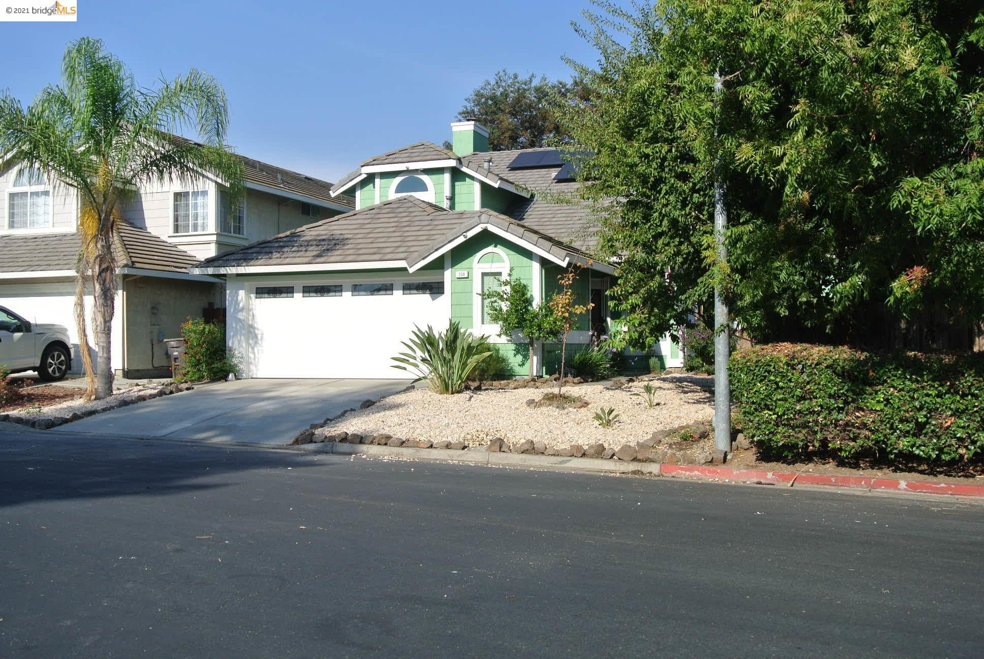 358 West St, PITTSBURG, CA 94565