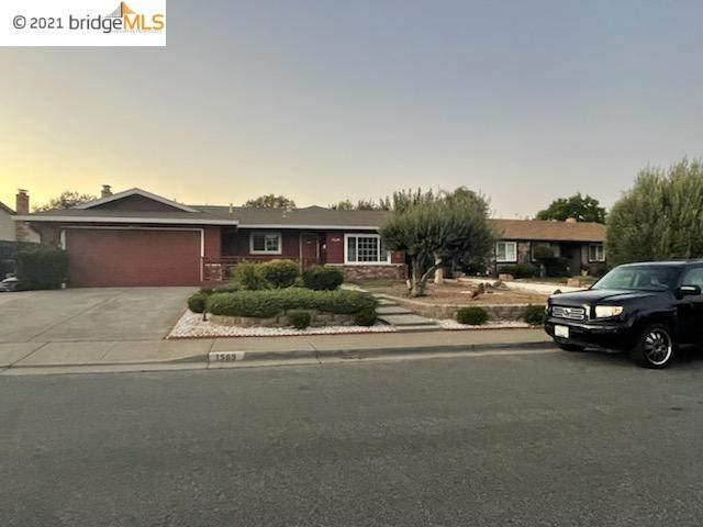 1569 Greenridge Dr, PITTSBURG, CA 94565