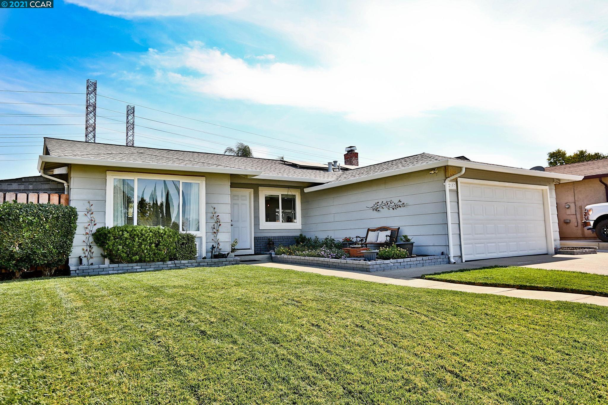 2107 Bodega Ct, PITTSBURG, CA 94565