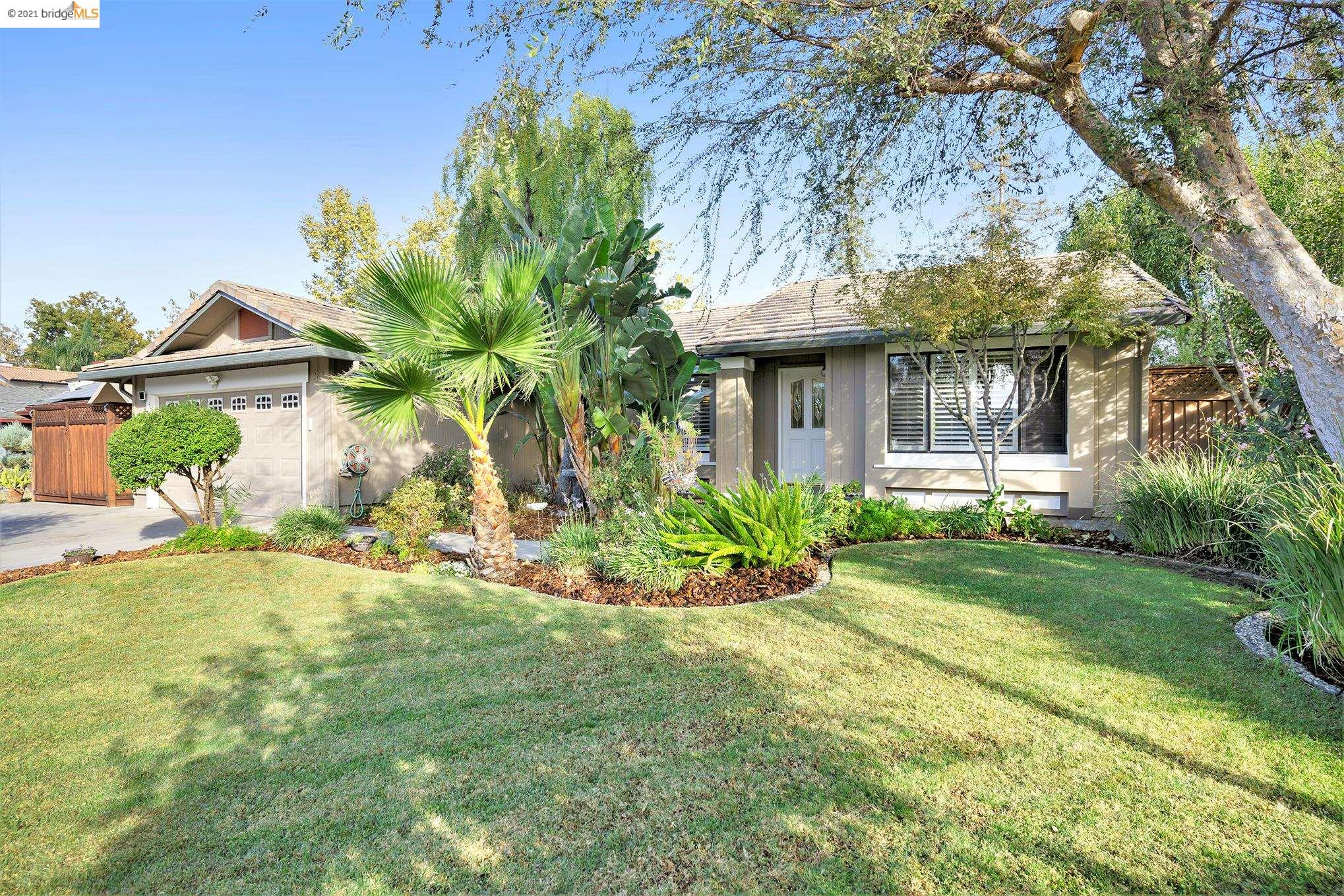 283 Madrone Pl, BRENTWOOD, CA 94513
