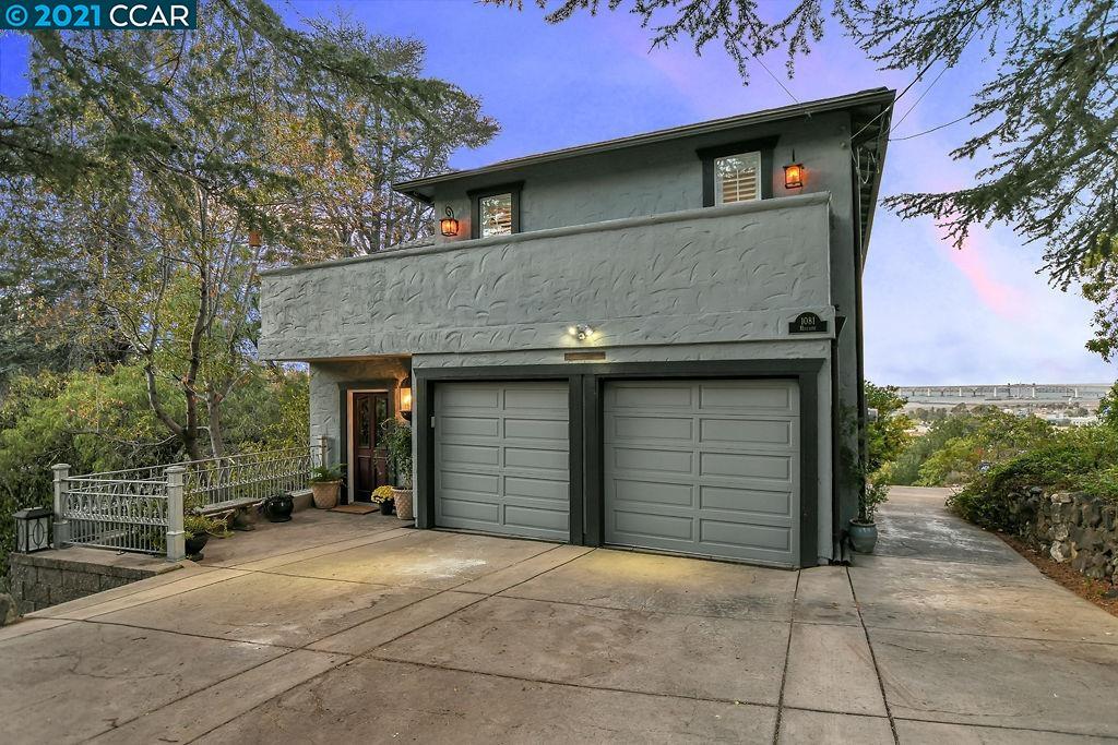 1081 Hillside Drive, MARTINEZ, CA 94553