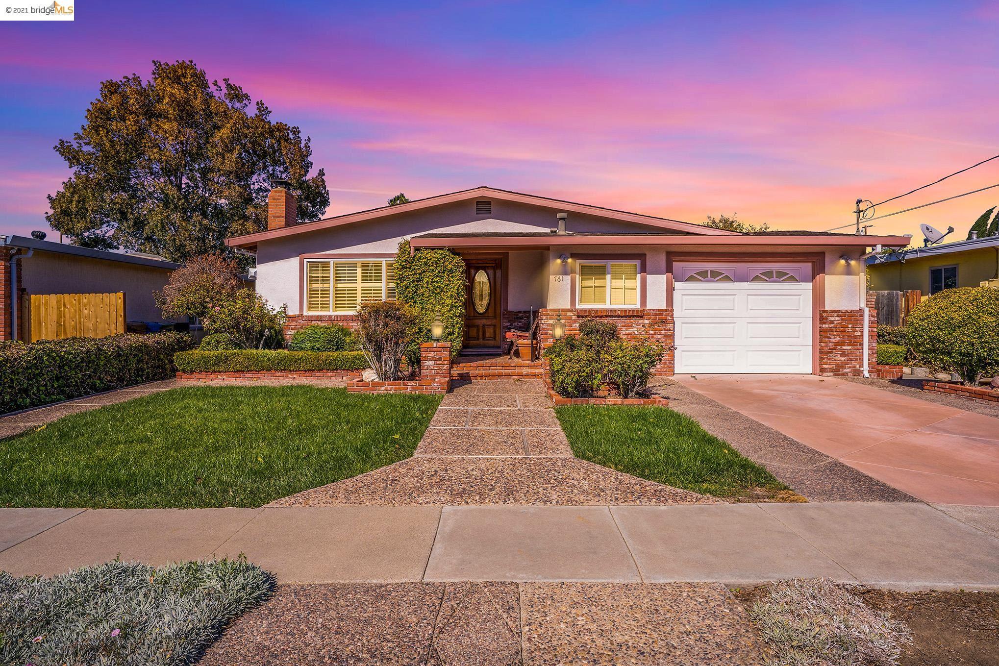 761 Oak St, BRENTWOOD, CA 94513