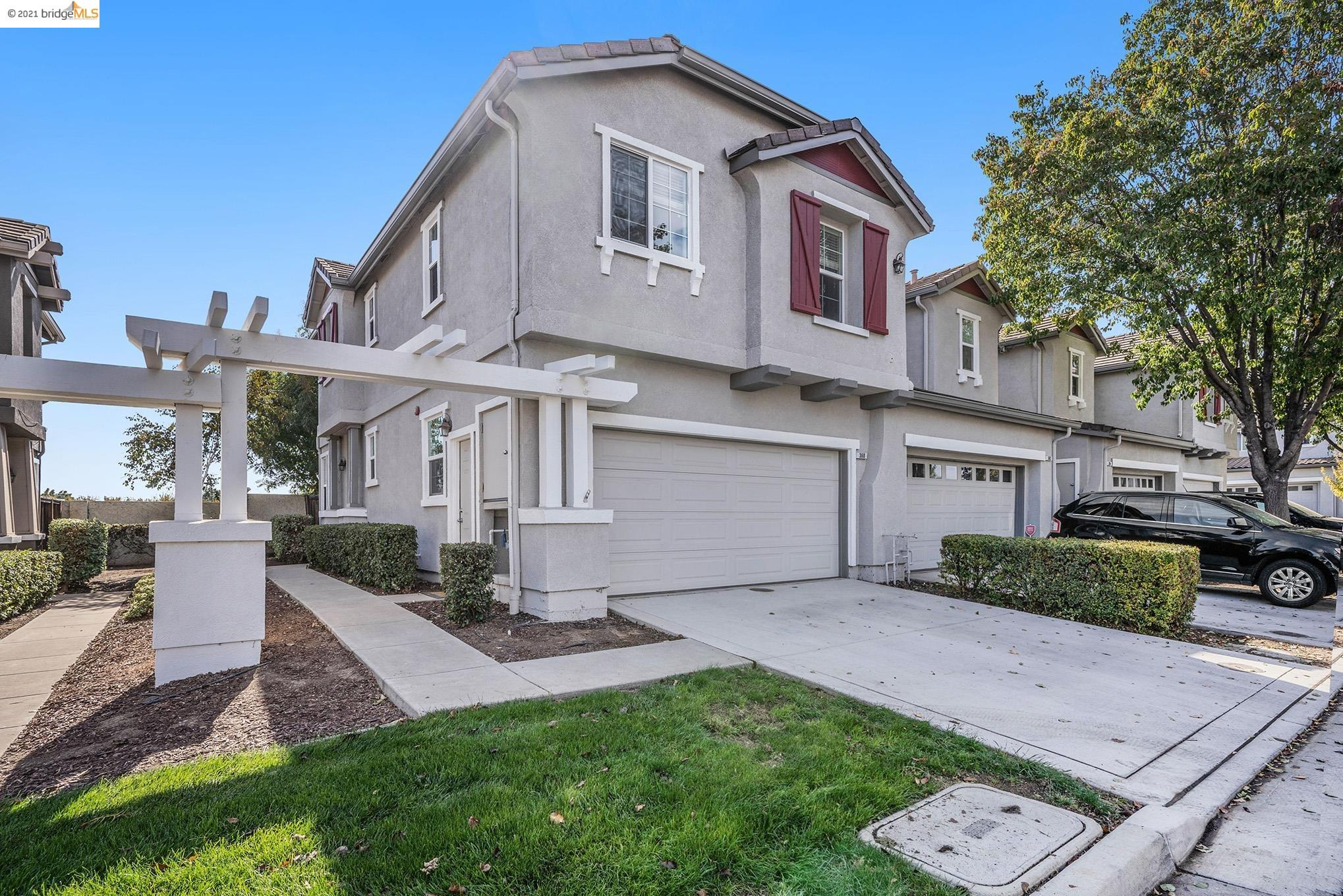 360 Jefferson Dr, BRENTWOOD, CA 94513