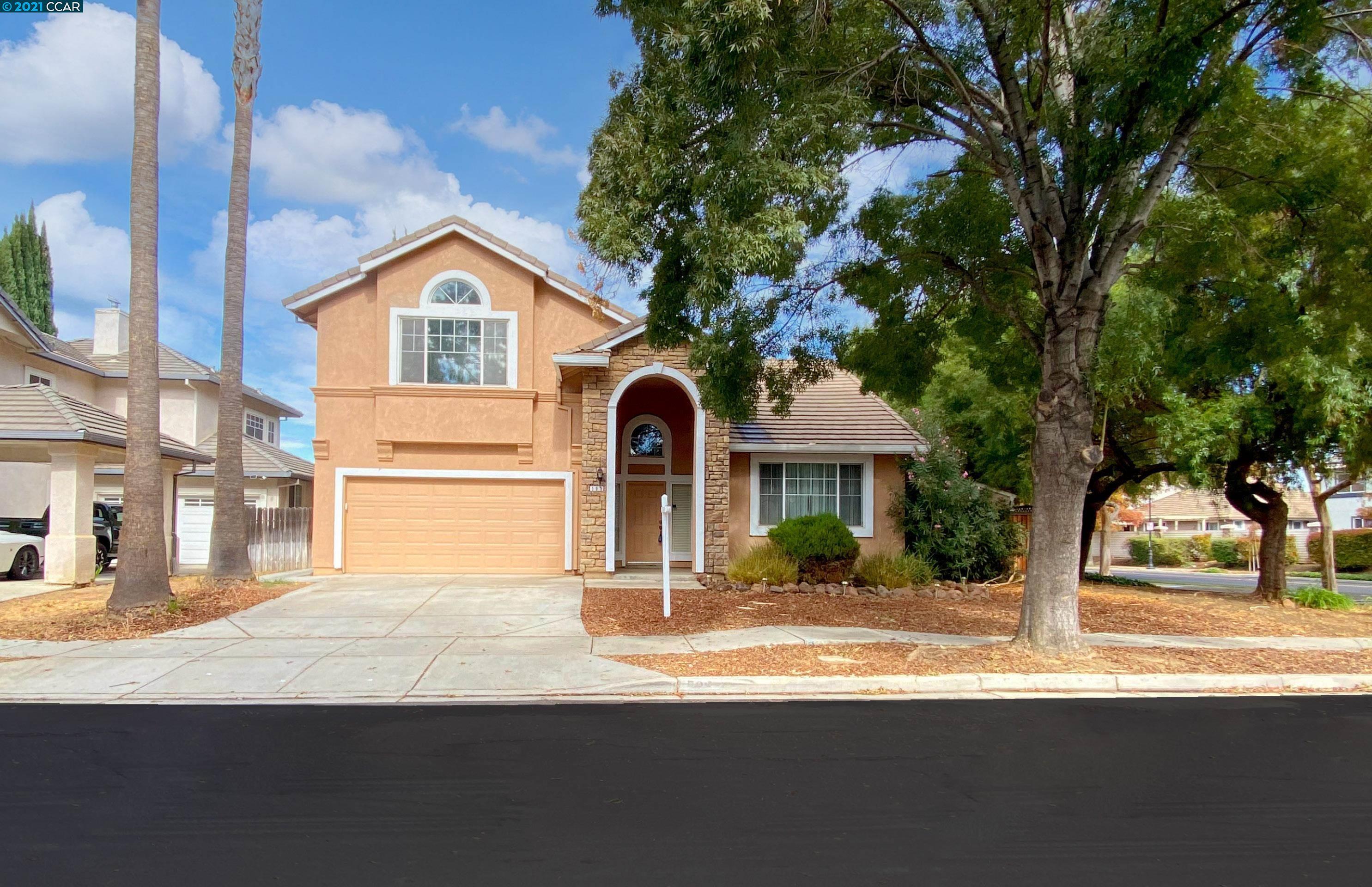 595 Birchwood Rd, BRENTWOOD, CA 94513